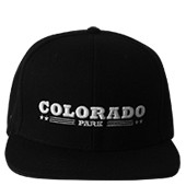 Colorado – BLACK – NOW ON SALE!