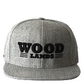 WoodLands – GREY -NOW ON SALE!