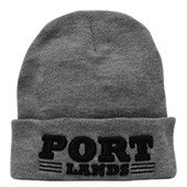 Portside – GREY – ON SALE!